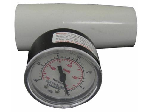 Hayward Inline Vacuum Gauge (V096P)