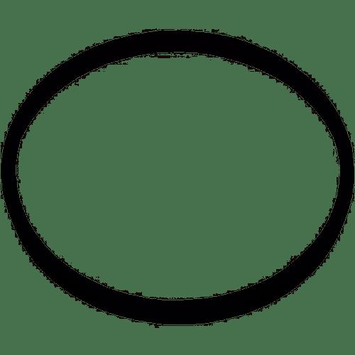 Hayward Black Aquabug Ring Kit (AXV458), 610377333757, HAY-201-1036