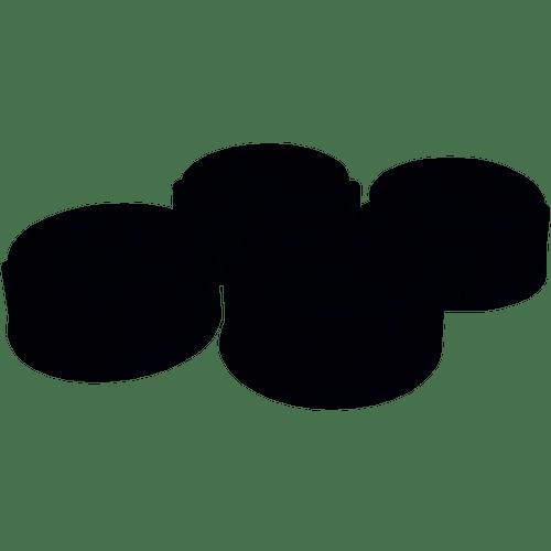 Hayward Viper Mender Nut, Pack Of 4 (AX5004B), 610377852920, HAY-201-5044