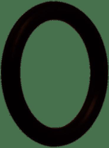 Hayward Wall Quick Connect O-Ring, AX5010G10 (HAY-201-6020)
