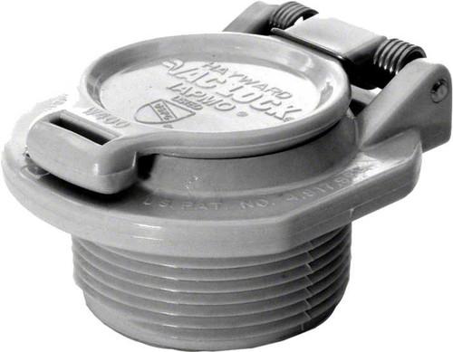 Hayward Kit Vac Lock Light Gray, Free Rotation, W400BLGP (HAY-20-518)