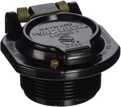 Hayward Kit Vac Lock Free Rotation, Black, W400BBKP (HAY-20-560)