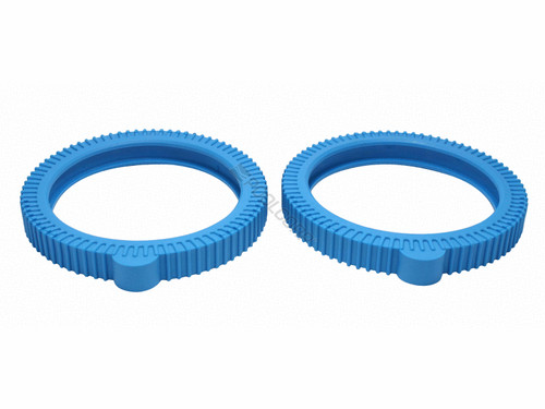 Hayward Blue Poolvergnuegen Solid Super Hump Tire, 896584000-938 (PVN-201-1073)