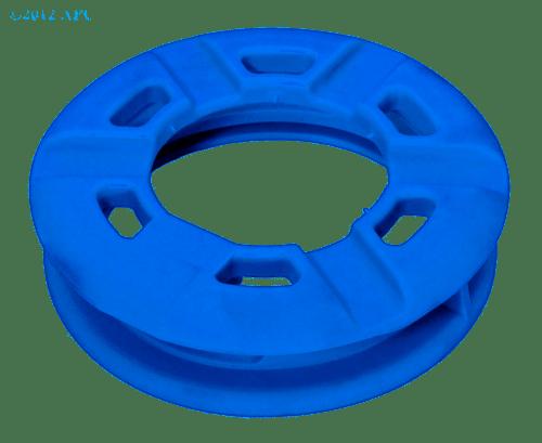 Pentair Kruiser Foot Pad Kit, K12416 (KPY-201-2505)