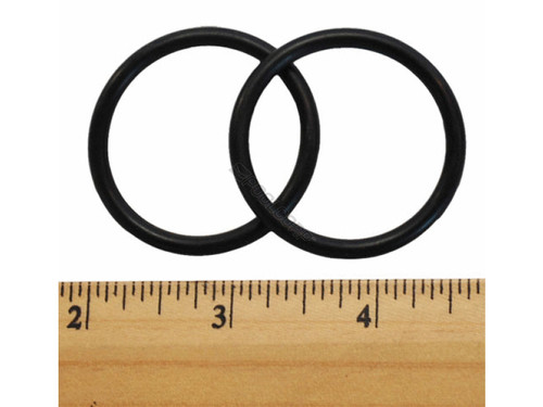 Pentair Wall Fitting Oring, 2 Pack (E21), LET-201-2461, 807318017689