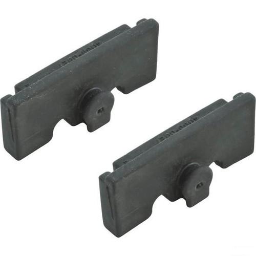 Pentair Oscillator Impact Bumper, 2 Pack (41100-0027), STA-201-1001, 788379772697