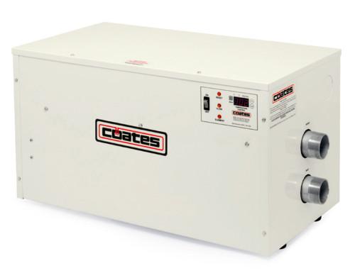 Coates CPH Series Electric Pool Heat 30KW, 240V, 125A (12430CPH)