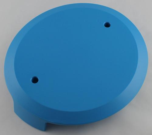 Maytronics Side Cover Mcc5 Light Blue 99806212