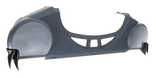 Maytronics Side Panel Over Mold Mcc5 D Grey 99806266