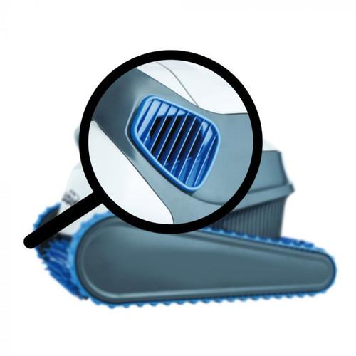 Maytronics Left Grill Blue S300I (99831731)