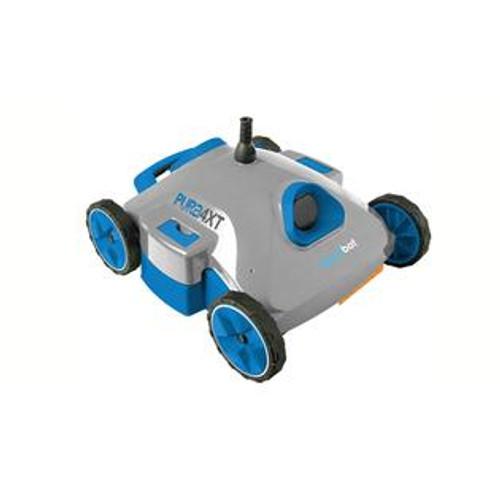 AquaBot Pura 4XT Robotic Swimming Pool Cleaner (AJET1234XT)