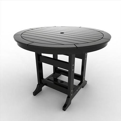 Sister Bay Laguna 48″ Dining Table (MLAG-DT48)