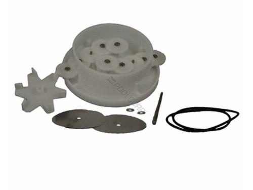 A & A Manufacturing 6-Port Top Feed Actuator Valve Repair Kit, 522642 (ANA-201-730)