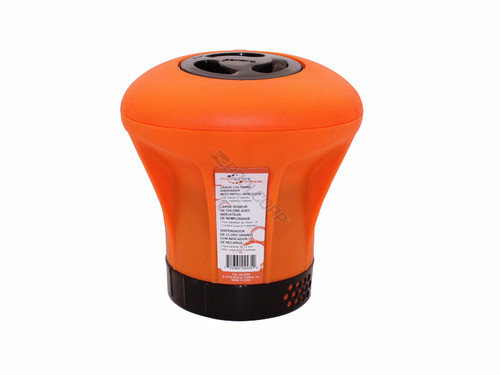 PoolStyle Supreme Series Floating Pop-up Chlorinator, CD20BU/SUP (PSL-45-0659)