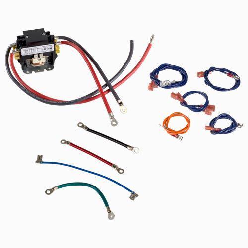 Raypak 208V 240V Spa Heater Double Pole Contactor Kit, 001813F (RAY-151-3518)