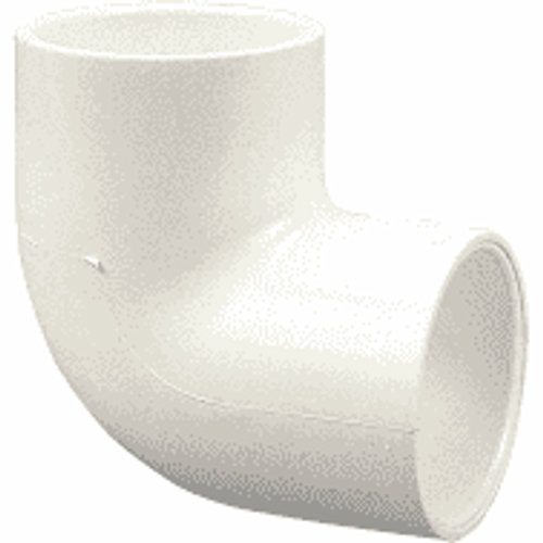 Spears Manufacturing 2 in. Elbow Socket 416020 (SPE-56-3636)