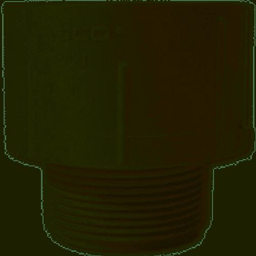 "Lasco 1-1/2""x2"" Reducer Male Adapter 436213 (LAS-56-4168)"