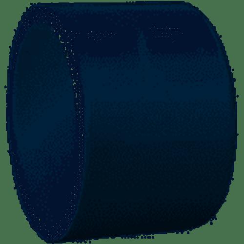 """Lasco 6"""" Schedule 40 PVC Slip Cap 447060 (LAS-56-4287)"""