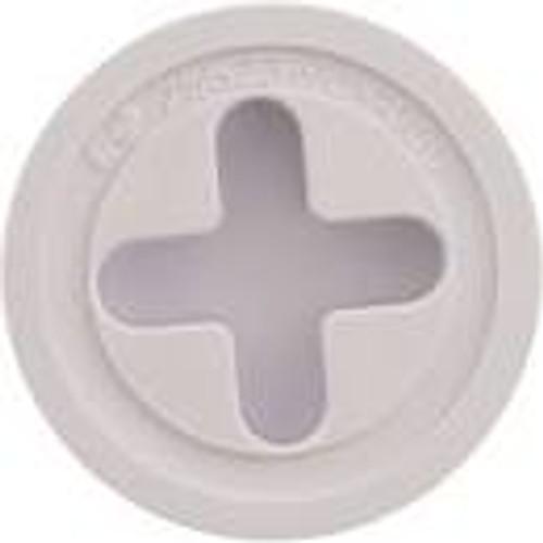 Custom Molded Products 1.5in Josam Plug 25523-900-000 (CTM-56-8400)