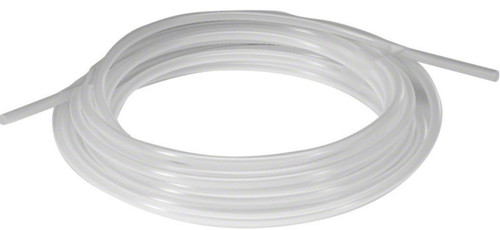 """Stenner Suction/Discharge, 1/4"""" x 1000 ' White Tubing , AK4100W"""