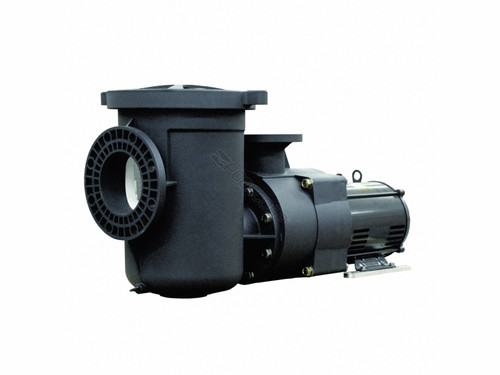 Pentair EQ Series 1-Phase Premium Efficient Commercial Pump with Strainer, 7.5 HP, 230 V, 340032 (PAC-10-0032)
