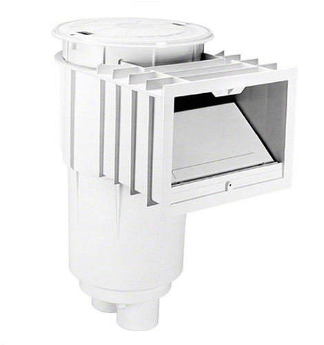 Hayward Skim-Master Skimmers for Concrete Pools - 1-1/2 and 2 Inch, SP10712S (HAY-25-1620)