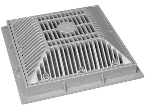 Super-Pro Suction Cover W/ Frame SG6404797 V (SPG-25-8007)