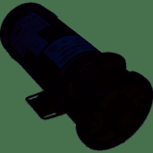 "Waterway E-Series 1.5"" Center Discharge 48-Frame Spa Pump, 2 HP, 115/230 Volt, 3410830-15 (WWP-10-1033)"