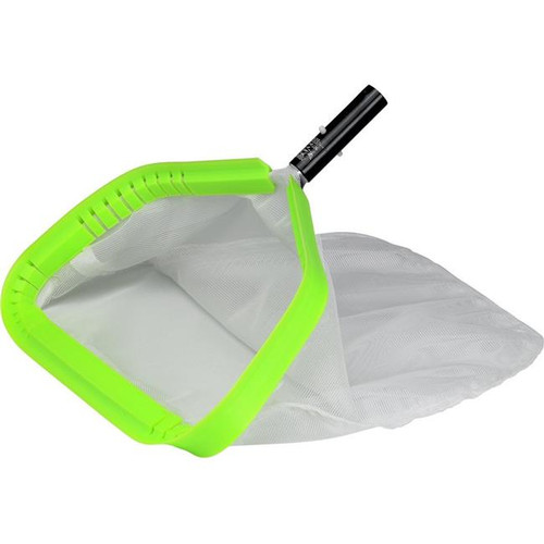 Smart! Company Piranha Complete Leaf Rake with Quick Flip Bag PA-533 (SMR-40-405)