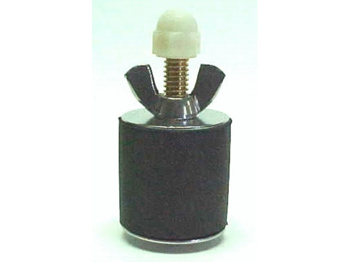 """Technical Products Co 1-1/2"""" Winter Pool Plug with Blow Through 1-1/2""""SPBT (TPC-56-3500)"""