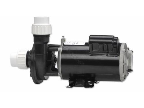 Gecko Alliance Flo-Master FMHP Side Discharge 48 Frame Pump, 1 HP, 2-Speed, 115 V, 02110000-1010 (AQF-10-368)