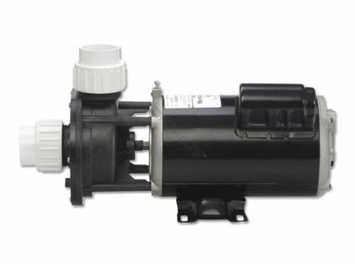 Gecko Alliance Flo-Master FMCP Center Discharge 48 Frame Pump, 1.5 HP, 2-Speed, 115 V, 02615000-1010 (AQF-10-382)