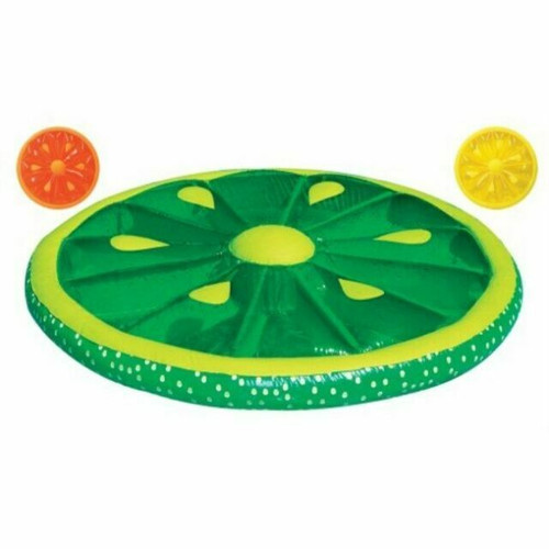 Swimline Fruit Slice Inflatable Island 9054 (SWL-90-2012)