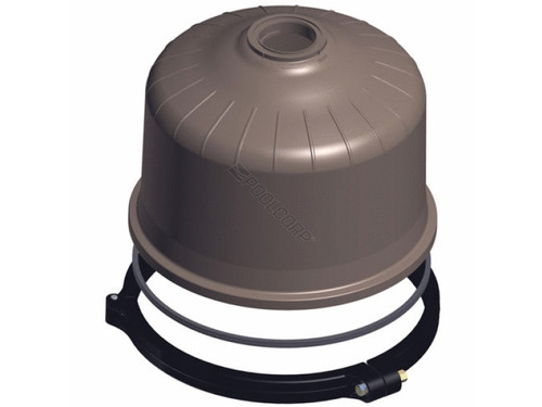 Hayward Filter Head With Clamp System, DEX4820BTC (HAY-051-1063)