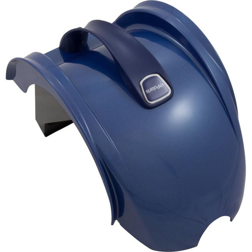 Zodiac 9100 Top Cover Assy Blue (R0530505), 052337061155, POL-201-0937
