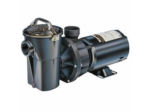 Hayward Power Flo II Aboveground Pool Pump 1HP 115V , W3SP1780 (HAY-10-1003)