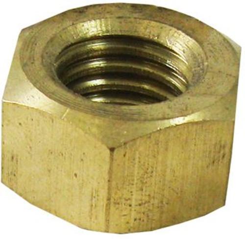 """Pentair Brass Nut 5/8"""" , 5 Pack, 356776 (PAC-101-0776)"""
