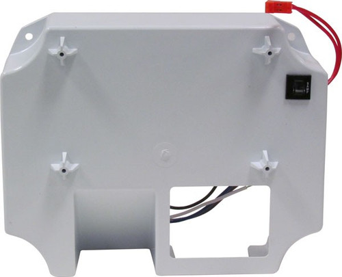 Pentair Transformer Replacement IChem With Mounting Plate, 521335Z (PAC-451-1834)