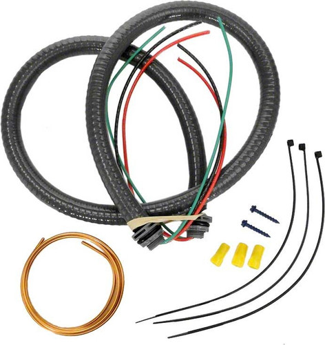 Hayward Kit Install Electrical, E-Kit (GLD-45-302)