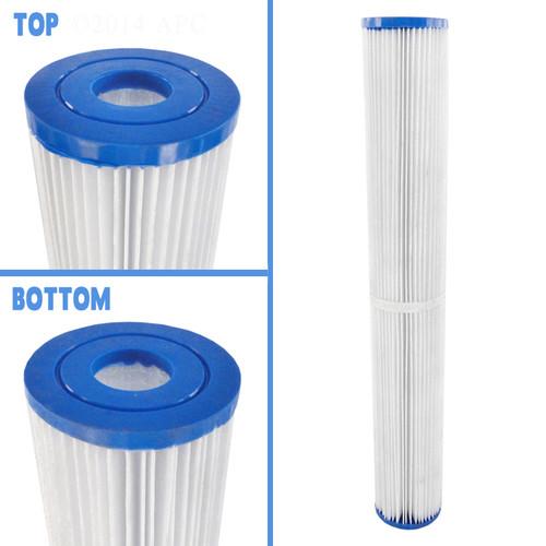 "Jacuzzi Whirlpool Spas Filter 2 7/8"" X 19 1/2"" 13 SQ FT Cartridge, APCC7030"