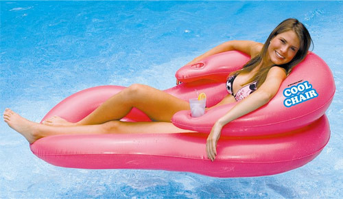 Swimline Cool Chair Pool Lounger 90415 (SWL-90-1013)