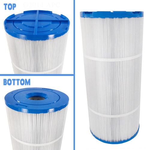"Crystal Water Spas (Canada) Filter 8 1/2"" X 18 1/4"" 120 SQ FT Cartridge, APCC7300"
