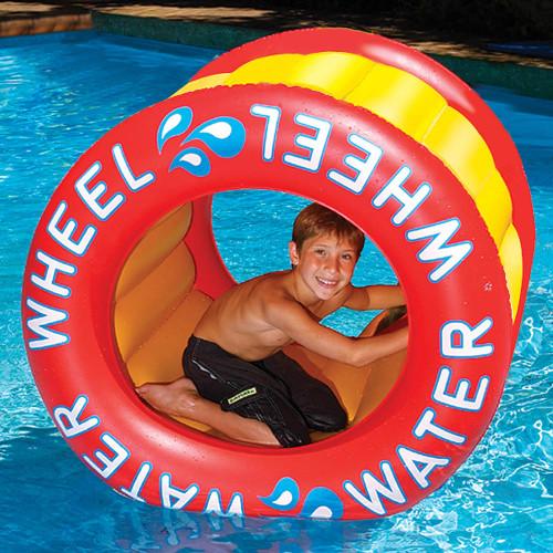 Swimline Water Wheel Inflatable Pool Toy 9089 (SWL-90-2005)