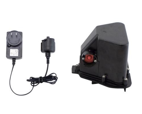 Water Tech Baster Max Replacement Battery,Motor Box Assembly, P30X003LI (WTL-201-8106)
