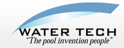 Water Tech Pro/Precision Motor Box Only (P40X003), WTBP40X003, WTL-201-9506, 850346008044