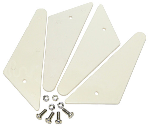 Aqua Products Anti-Roll Brackets Assembly, APSP2300