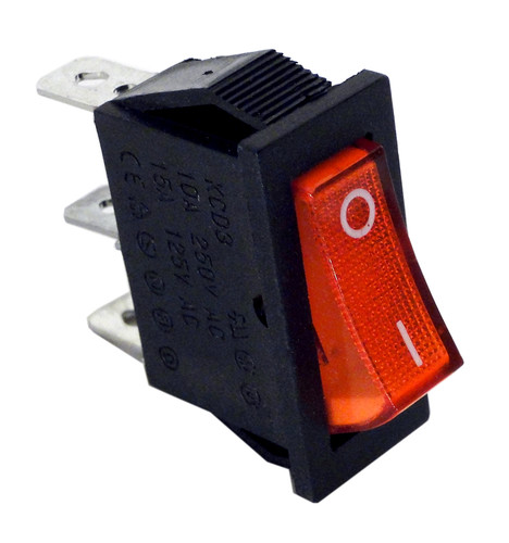Aqua Products Lighted Switch, AP7208