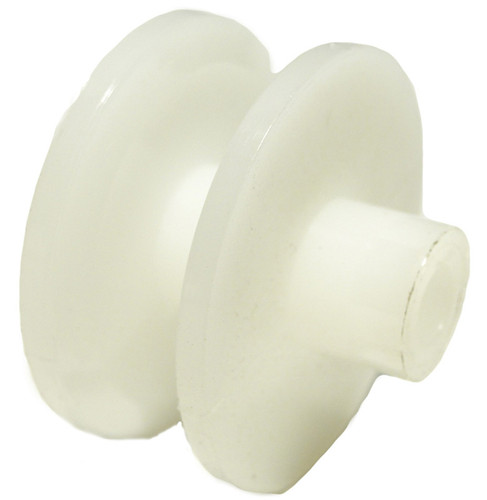 Aqua Products Large Roller, Pack of 2, AP3700