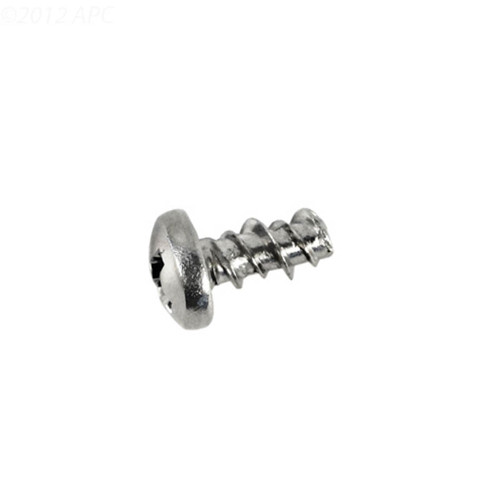 """Aqua Products Screw #6 x 5/16"""" With Blunt Point, AP4501"""