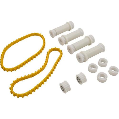 Maytronics Kit-Drive System (2007) Dyn. Yellow (9993196)